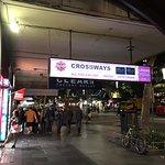 صورة فوتوغرافية لـ Crossways