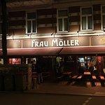 Billede af Frau Moeller