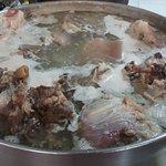 无名羊肉汤照片