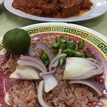 Photo de Nyonya Makko Restaurant