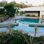 Pool - Hummingbird Resort Photo