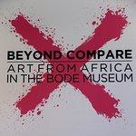 Beyond Compare Exhibit
