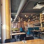 ILYA restaurant Photo