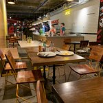 Table seatings