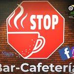 Foto de Stop Bar-Cafeteria