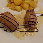 Фотография Hacienda Minerva Restaurant