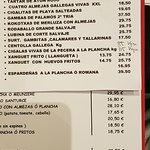 صورة فوتوغرافية لـ Restaurante Balmes Marisquería