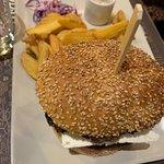 Love Burgers Image
