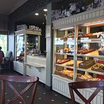 Bilde fra Sala kafejnica