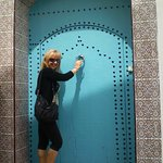 en la Medina de Asilah