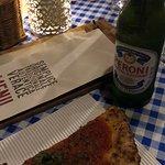 Otto e Mezzo Pizza Verace صورة فوتوغرافية