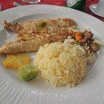 Foto di Restaurante El Cayo