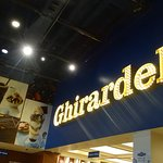Ghirardelli Chocolate의 사진