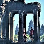 Full-Day Temples of Angkor Small Group Tour