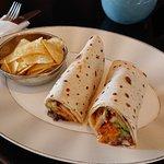 صورة فوتوغرافية لـ Sheraton Link Cafe