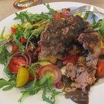 Photo of Organic & Spicy Restaurant a Pub Pod Radnici