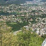 Valokuva: Monte San Salvatore