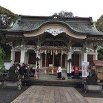 白い武雄神社