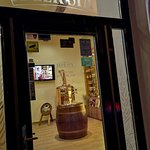 Entrata - Original Beer Spa
