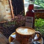 Zdjęcie Vulyk Honey Restaurant