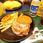 Lucky Pierrot Hakodate Ekimae의 사진