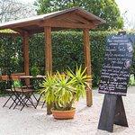 Giardino e stivo  ristorante, bar