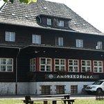 Zdjęcie Schronisko Andrzejówka - Restauracja
