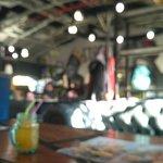 Ty+Burger Photo