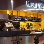 Vincent Vegan East Side Mall