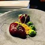 beets & goat cheese
