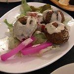 Rotana Restaurant Foto