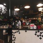 Filtry Cafe照片