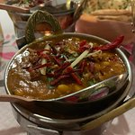 Photo de The Red Fort Indian Restaurant