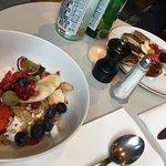 Photo de Cafe Georgette