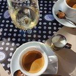 ภาพถ่ายของ Brasserie de Montbenon