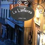 Foto de La Lanterna