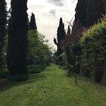 Castello di Montegufoni Photo