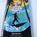 صورة فوتوغرافية لـ The Surf Restaurant Bar