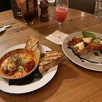 Foto de Wildwood Restaurant