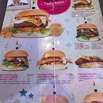 Zdjęcie Burger Bitch
