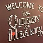 Bilde fra Queen of Hearts