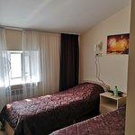Hotel Democrat on Fontanka 104 Photo