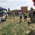 Ferias de cerveza artesana al aire libre en parques naturales para el disfrute de los visitantes