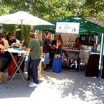 Organizamos ferias y eventos para deleitar a todos los invitados con  nuestras cervezas artesana