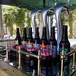 Nuestros grifos para eventos y ferias cerveceras siempre estan dispuestos a enfriar para el publ