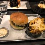 ภาพถ่ายของ The Burger Room