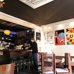 Zdjęcie Cocofli - Art Cafe & Wine Bar