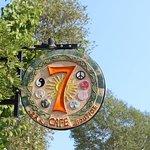 7 cafe bar