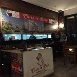 Curry in Bali - Golf View Foto