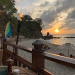 Foto de The Naked Fisherman Bar and Grill